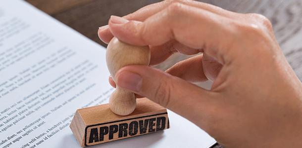 法人の実印を変更する際の6つの注意点